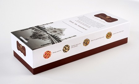 The Journey Collection - Exotic Tea Assortment