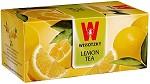 Wissotzky Tea Lemon Tea / Box of 25 bags