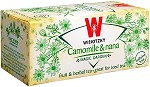 Wissotzky Tea Chamomile Nana Tea / Box of 20 bags