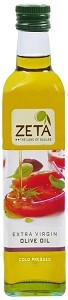 Zeta Extra Virgin Olive Oil 750ml