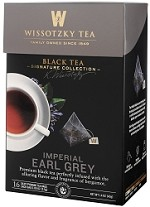 The Signature Collection by Wissotzky - Imperial Earl Grey