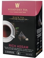 The Signature Collection by Wissotzky - Rich Assam
