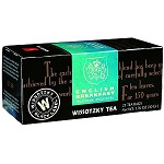 Wissotzky Tea English Breakfast  / Box of 25 Bags