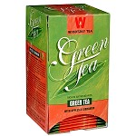 Wissotzky Tea Green tea with Apple & Cinnamon
