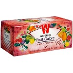 Wissotzky Tea Fruit Galore Tea / Box of 20 bags